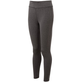 Dare 2b Influential Tights Women, charcoal grey marl